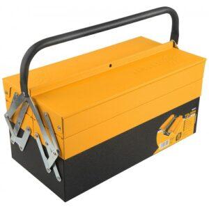 metalna kutija za alat