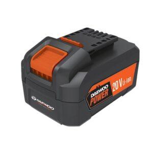 daewoo litijumska baterija dalb-40